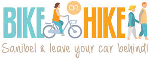 HIke or Bike Sanibel logo