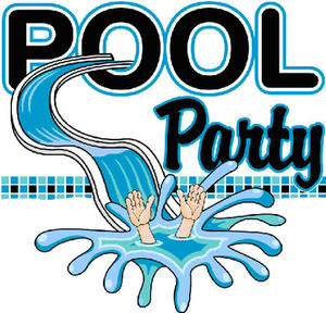 Pool Amp Pizza Party Tonight City Of Sanibel